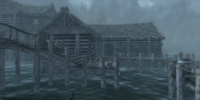 Riften Warehouse