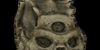 Troll Skull (Skyrim)