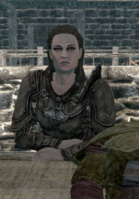 Daedric Armor Morrowind Grelka | Elder S...