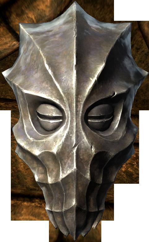 Dukaan Mask Elder Scrolls Fandom Powered By Wikia