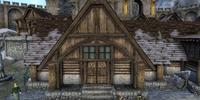 Honmund's House