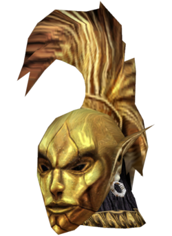 Indoril Helmet MW
