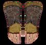 Iron Gauntlets (Oblivion) Female