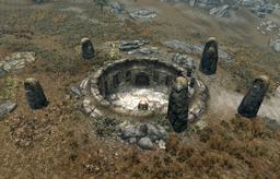 Dustman's Cairn