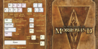 The Elder Scrolls III: Morrowind Manual