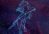 Birthsign Steed - Morrowind