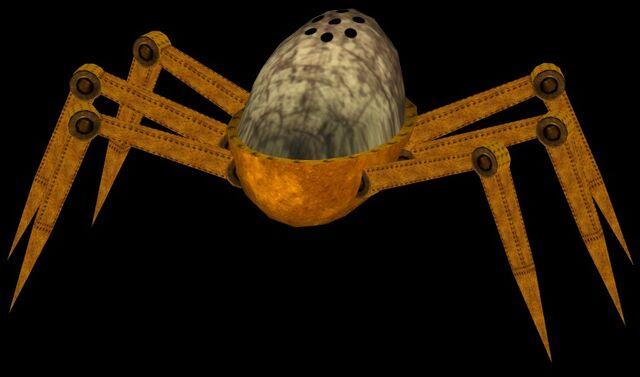 File:Centurion spider.jpg