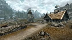 TESV Battle-Born Farm