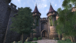 Castle Cheydinhal