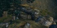 Nonwyll Cavern