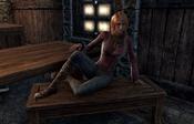 Lady Blade(Wayrest)