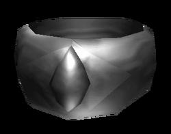 SilverRing Oblivion