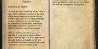 Heavy Armor: A Forge-Wife's Advice