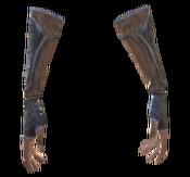 Guardian's Gauntlets