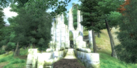 Lindai (Oblivion)