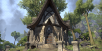 Mirkalinde's House