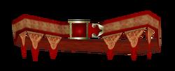 TES3 Morrowind - Belt - Expensive 02