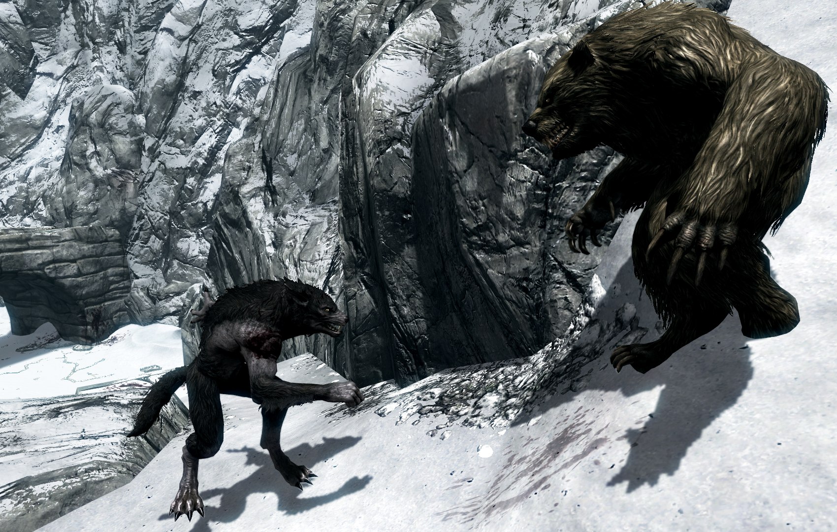All About Werewolf Skyrim Elder Scrolls Fandom Powered By Wikia