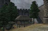 Battlehorn Castle Stable
