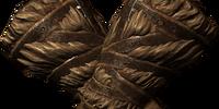 Fur Gauntlets (Skyrim)