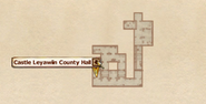 The Jail DungeonMap