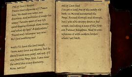 Katria's Journal Page 1-2