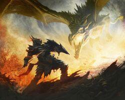 Giclee-es-dragonfight-full