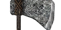 Huntsman War Axe