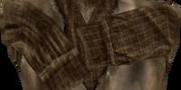Coarse Linen Shirt