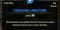 Crackling Lodestone