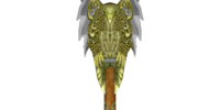Durable Elven Mace