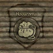 TESIV Sign Navaroma
