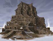 Windhelm Castle