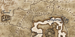 Great Forest MapLocation