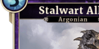 Stalwart Ally