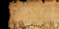 Grahtwood Treasure Map IV