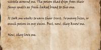 Bakhig's Journal, Page 3