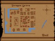 Dragon Grove full map