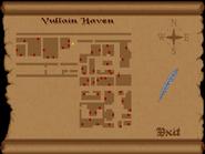 Vullain Haven view full map