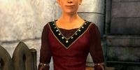 Ida Ottus