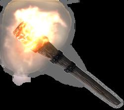 TESV Torch