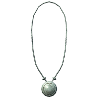 Yisras Necklace