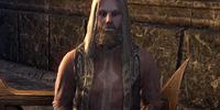 Baric Elf-Speaker