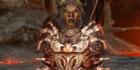 Dremora Hatred Keeper