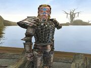 Nord morrowind