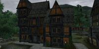 Rosentia Gallenus's House