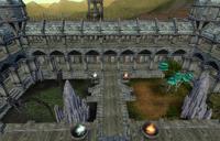 New Sheoth Palace Palace Grounds