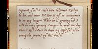 Decrepit Note