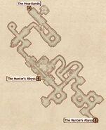 FortGrief-Map-TheHunter'sRun