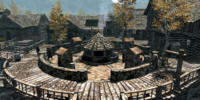 Riften Marketplace